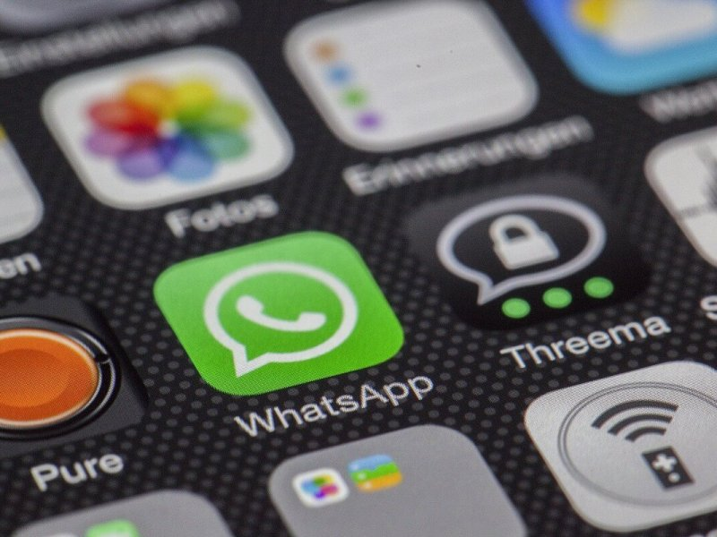 WhatsApp Reduce Message Forwarding Limit in Groups