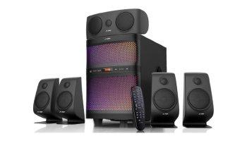 best 5.1 speakers in india