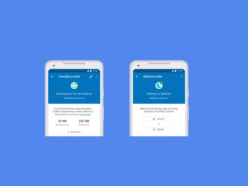 Google Brings Two New Features Inside Datally App