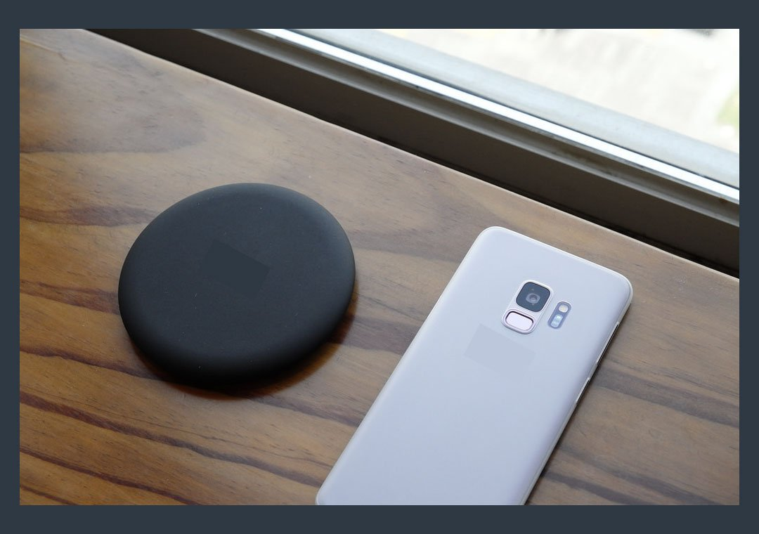 OnePlus CEO Pete Lau Talks about Wireless Charging