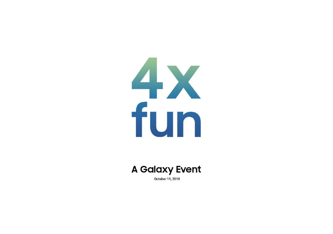 Samsung 4 Camera Smartphone could unveil on October 11