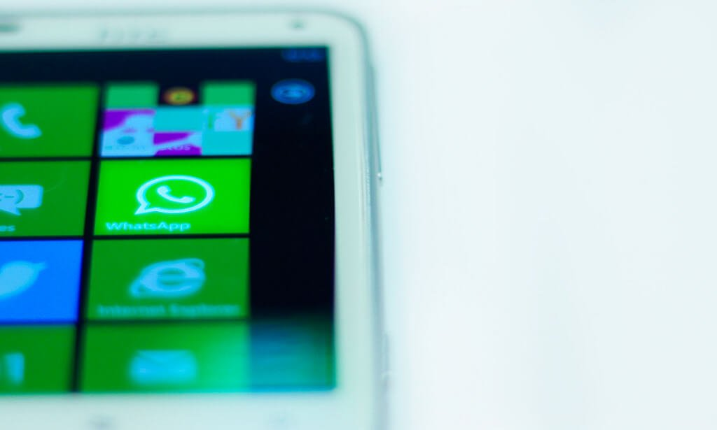 WhatsApp Android Soon receive Swipe to Reply Feature