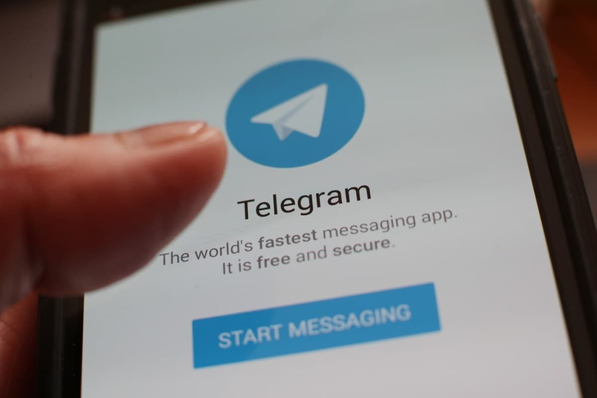 add 2 Lakh Members in a Telegram Group