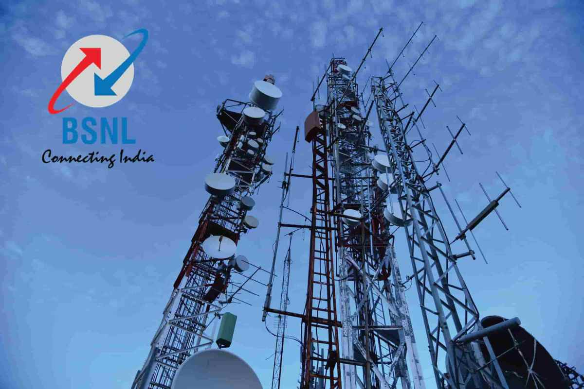 BSNL Offers SMS via Data Connectivity