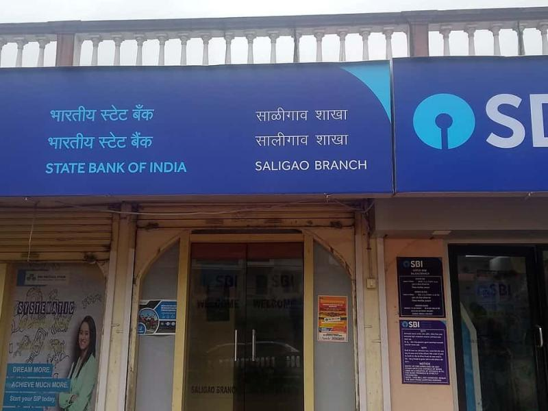 State Bank of India Leaks Millions of User Account Data