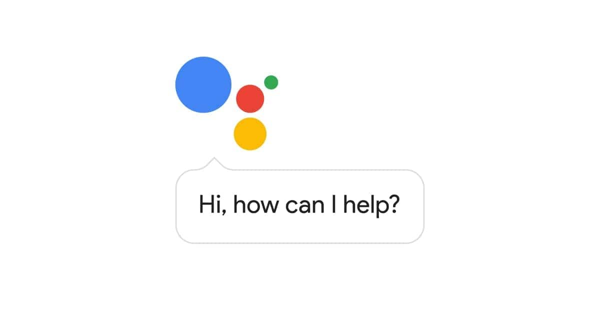Google Assistant Rolling out in Messages and KaiOS for Voice Typing