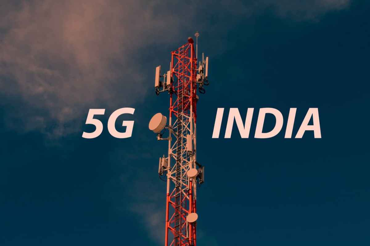Latest Updates about 5G Trials in India