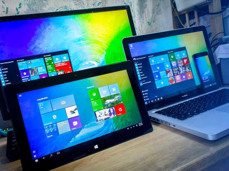 Download Windows 10 Broken updates