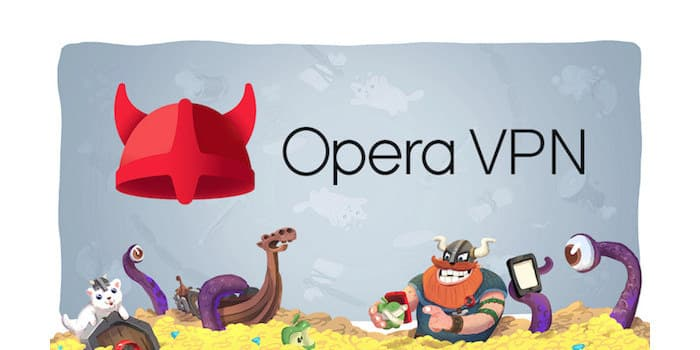 How to Access Inbuilt VPN in Opera Browser for Android?