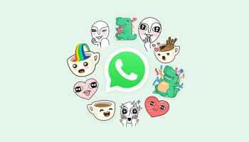 How to Send WhatsApp Holi Stickers
