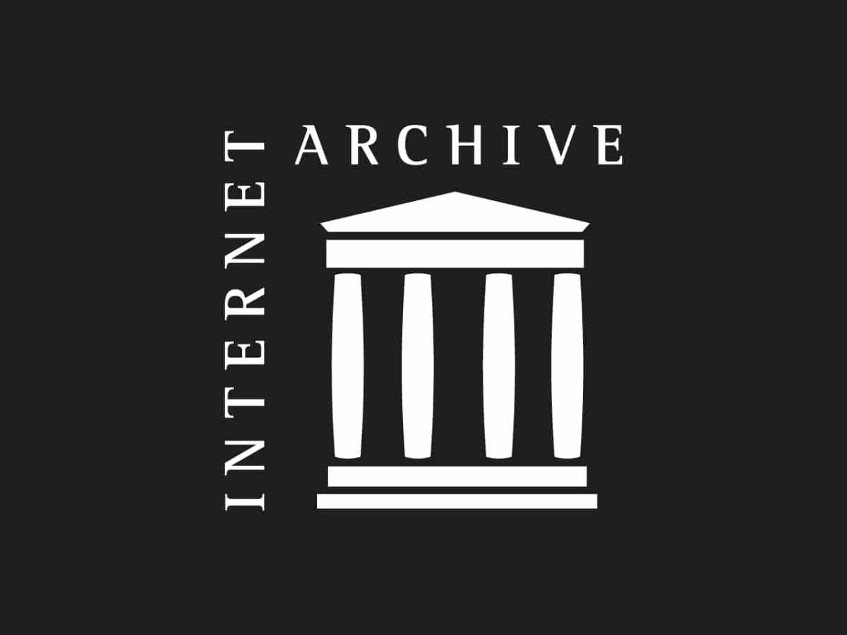 Internet Archive Starts Backing Up Google Plus Data