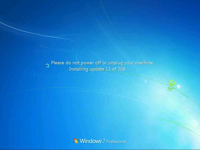 Microsoft Starts Selling Windows 7 Extended Security Updates
