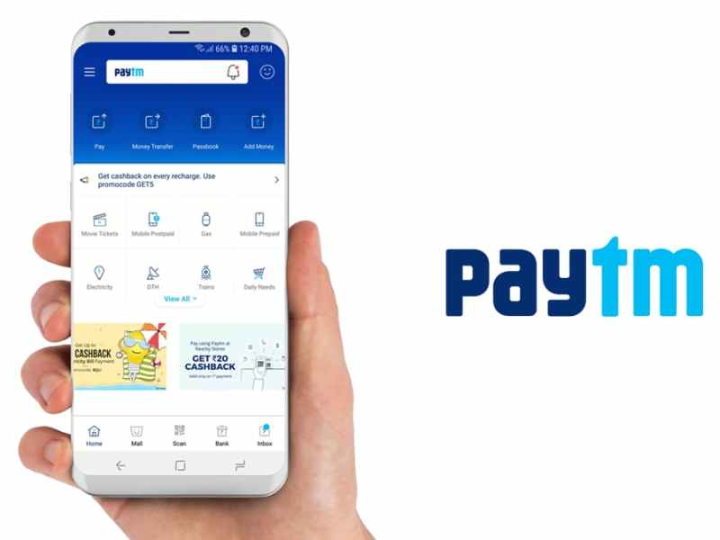 PayTm First Offers Bundle Subscriptions