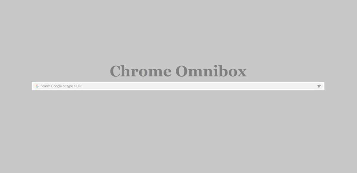 Search Inside Google Drive via Chrome URL