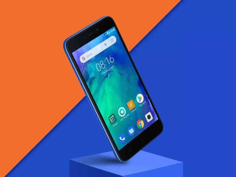 Xiaomi Redmi Go Smartphone