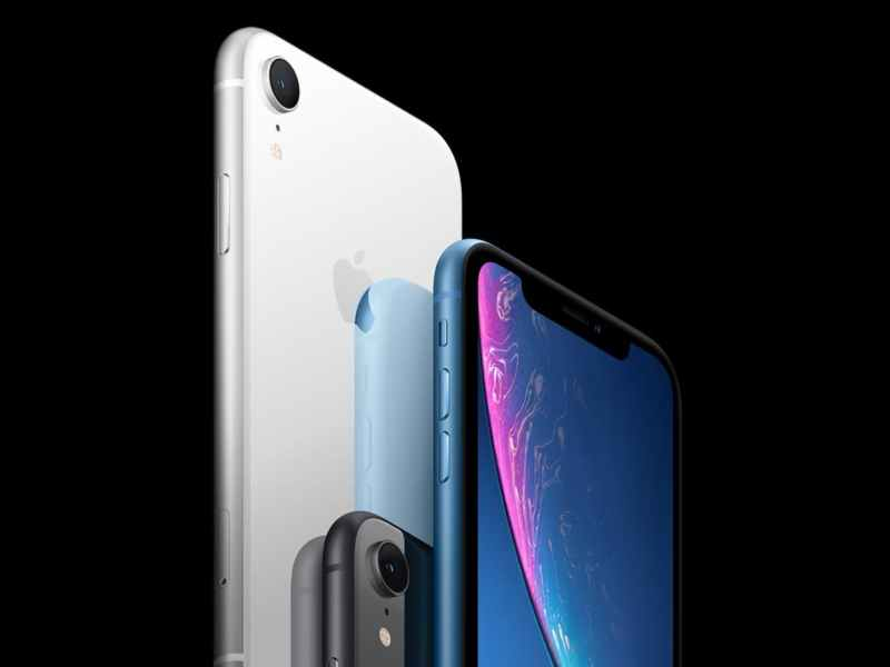 After Price Cut IPhone XR Now Available at Amazon India