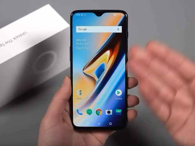 6 OnePlus 7 Pro Features that you now find in OnePlus 55T66T