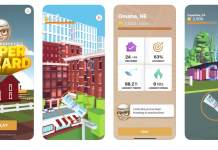Apple Rolls out a new Game for iPhone featuring Warren Buffett