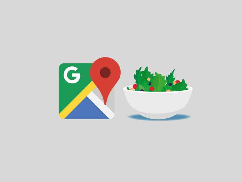 Google Maps launches Popular Dishes Feature