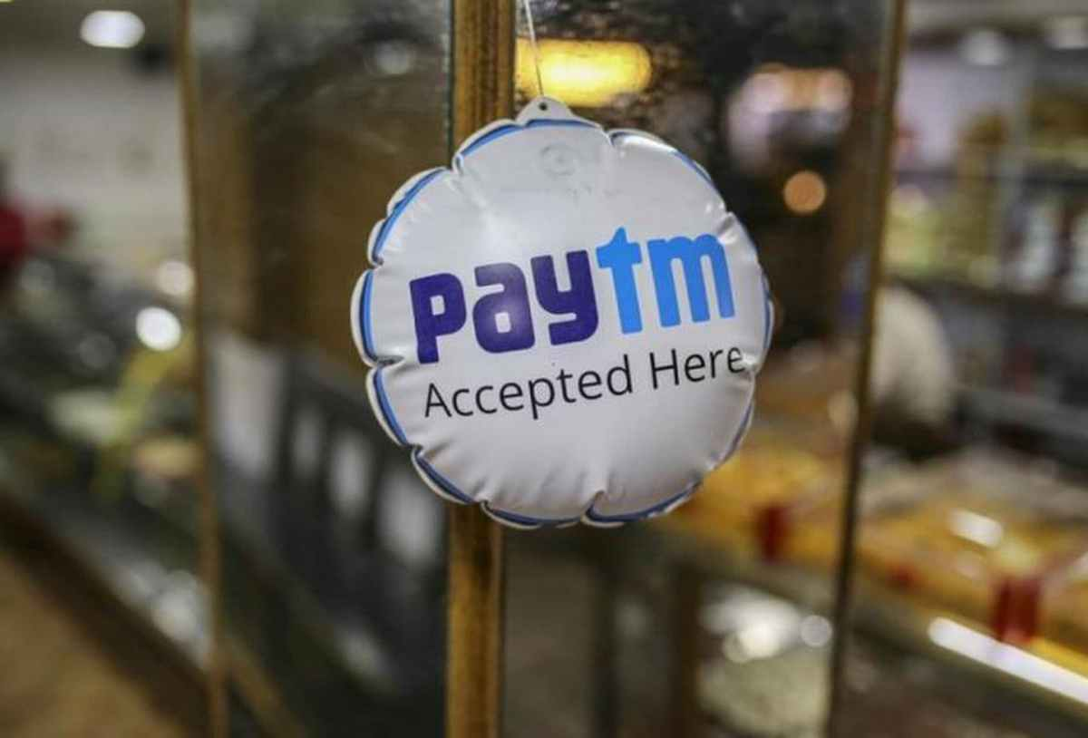 PayTm Rolls out Alternative Station Feature