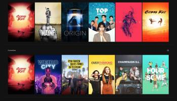 watch YouTube Originals for Free