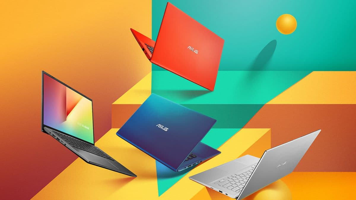 ASUS Launches Two new Vivobook Series Laptops in India