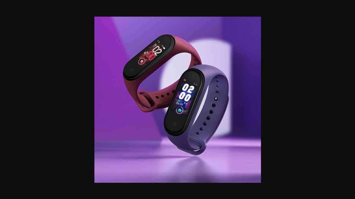 Xiaomi has launched Mi Band 4 Fitness Tracker in China