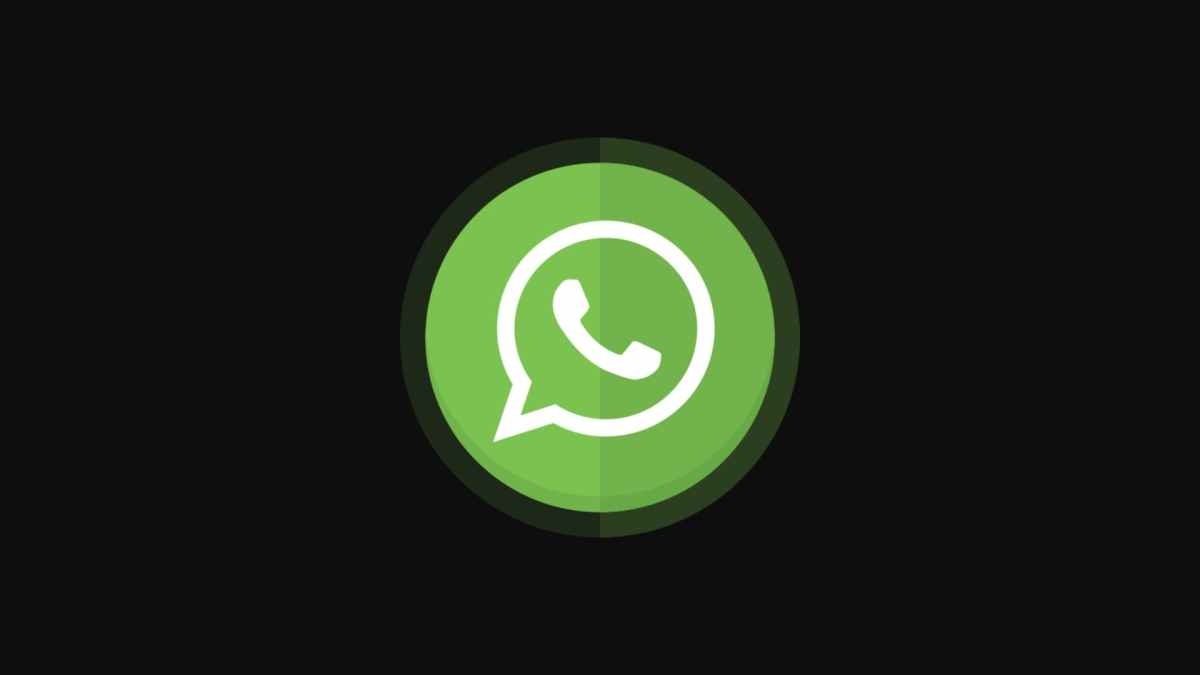 WhatsApp UWP Desktop App