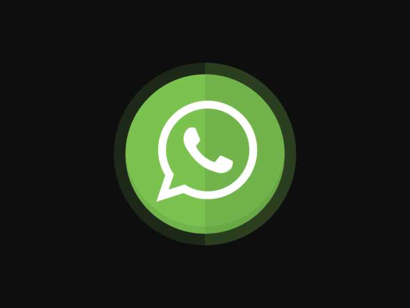 WhatsApp UWP Desktop App