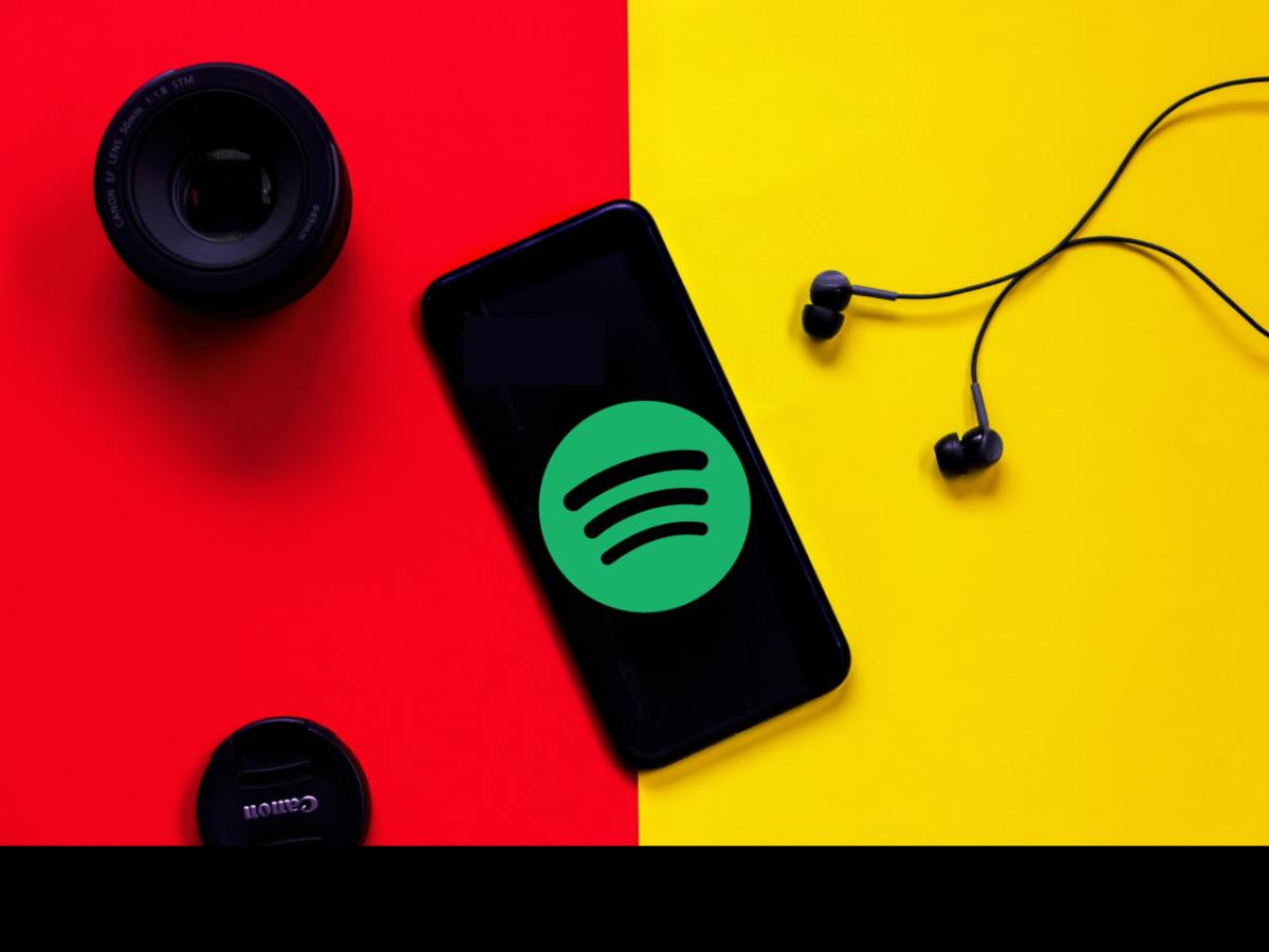 share spotify song facebook story