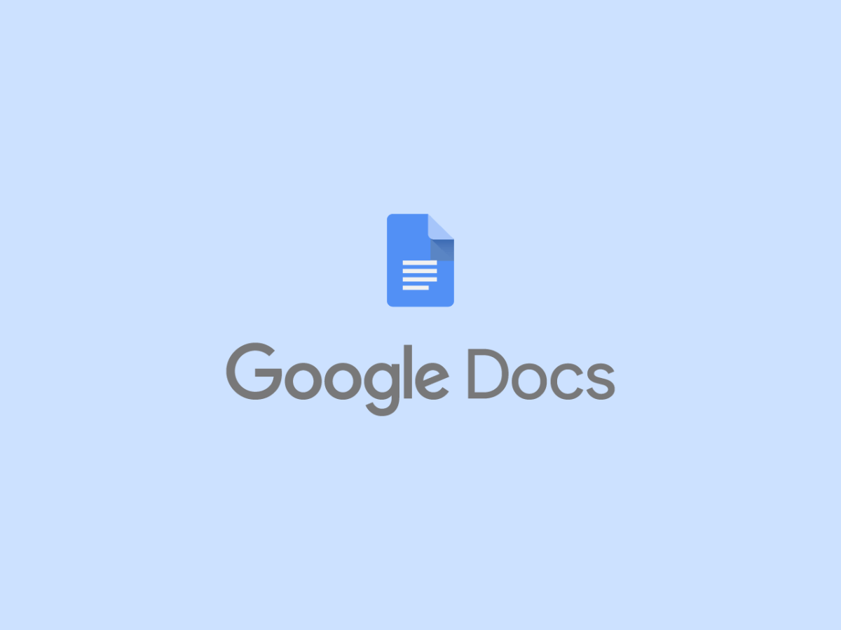 How to Show Word Count in the Lower Left Corner of Google Docs