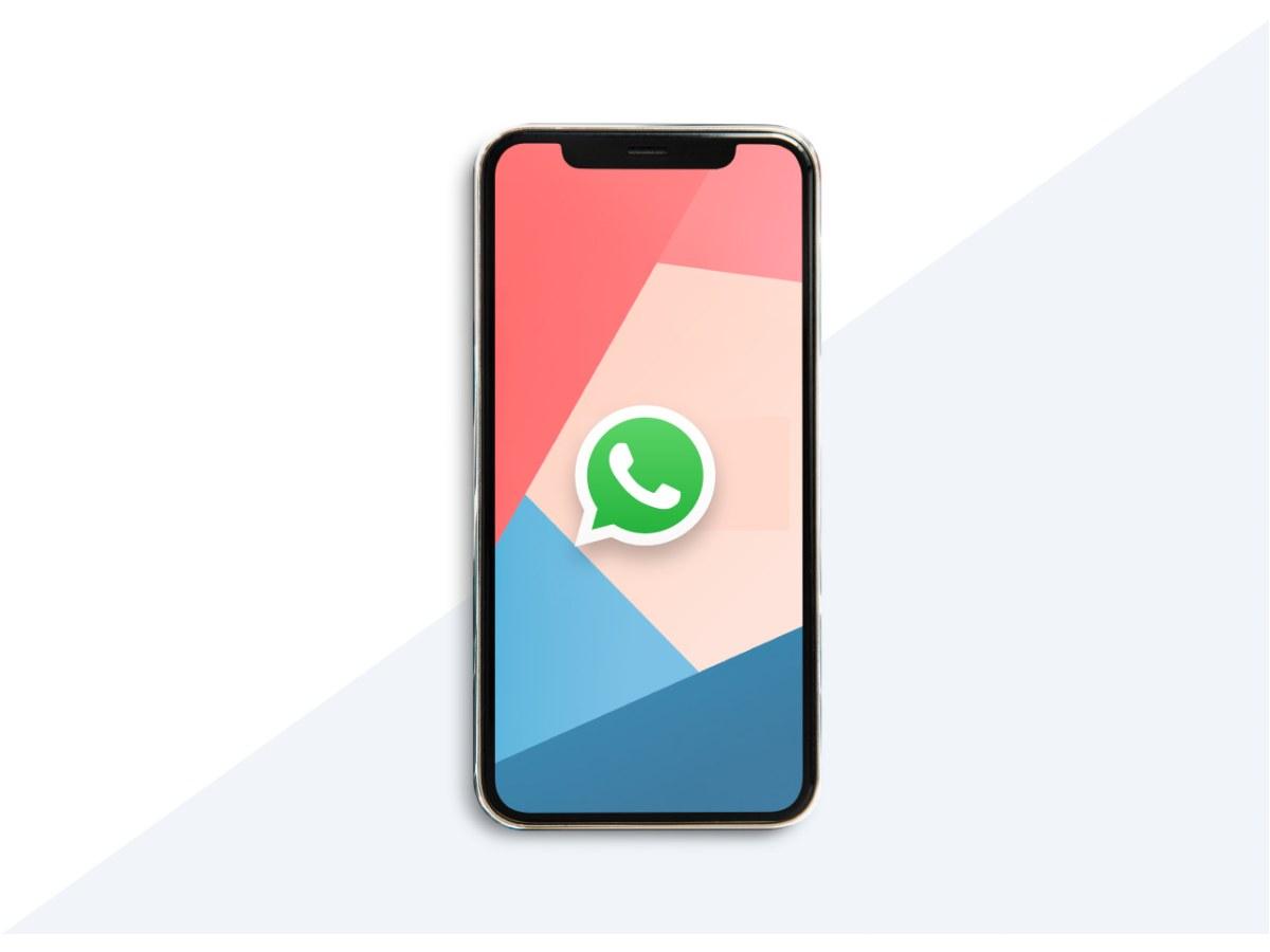 Create Catalogs in WhatsApp Business App