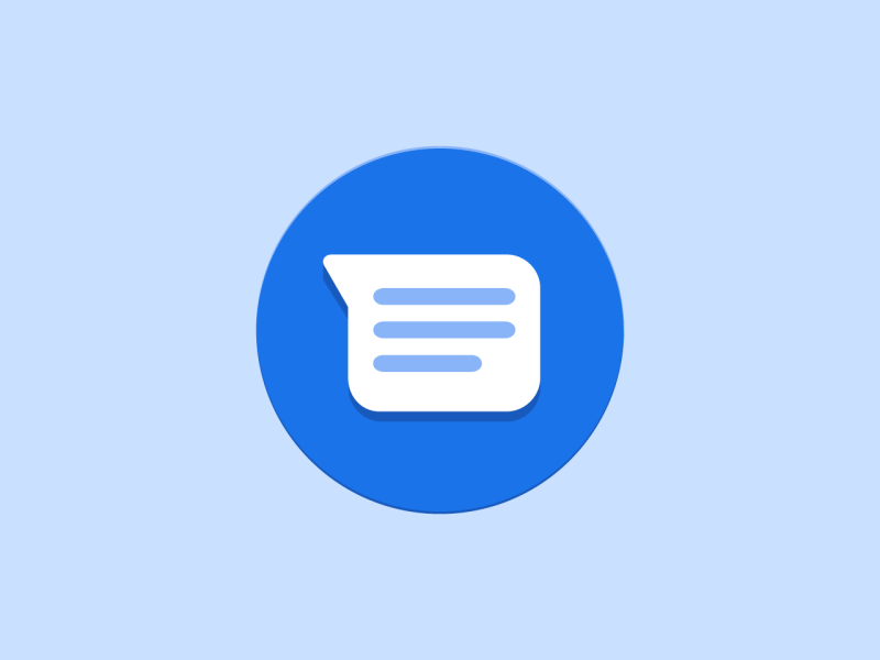 Google Messages App Adds Verified SMS Feature