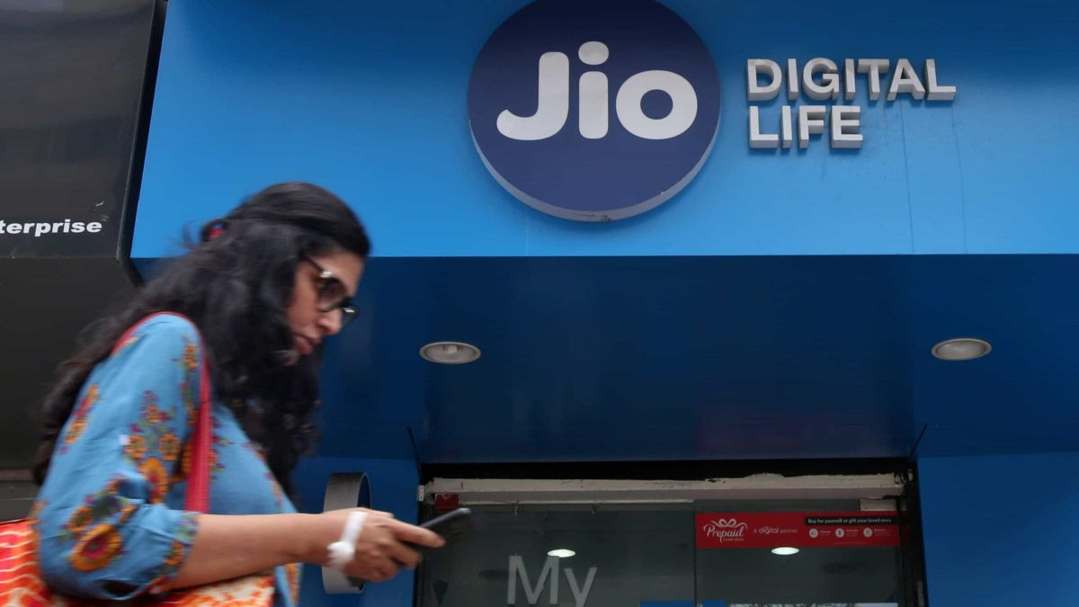 Jio Fiber release two new Prepaid Plans at Rs. 351 and Rs. 199