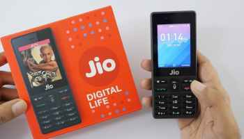 Jio Phone users get free Calling and SMS benefit during Lockdown