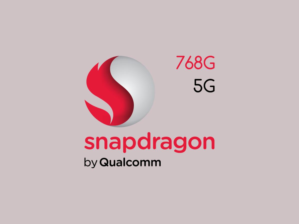 Qualcomm-Snapdragon-768G-5G-Processor