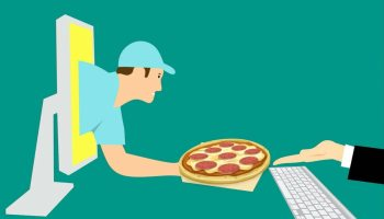 How to Place an order on Amazon Food
