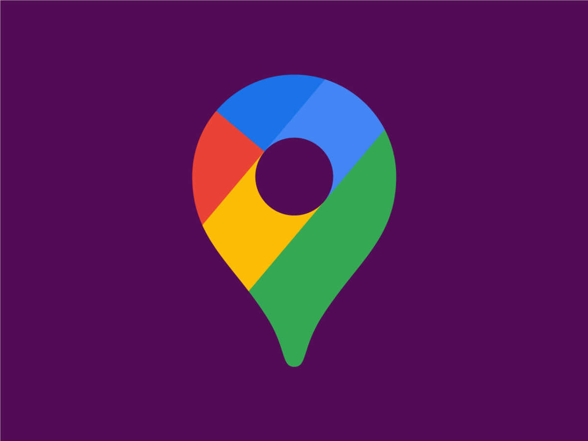 share current location via google maps plus code