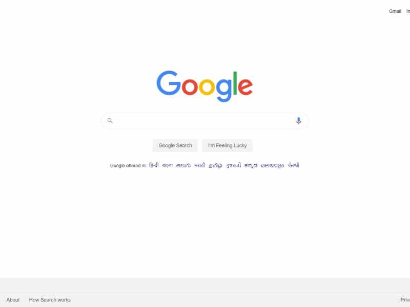 Google Search to test new pagination options in India