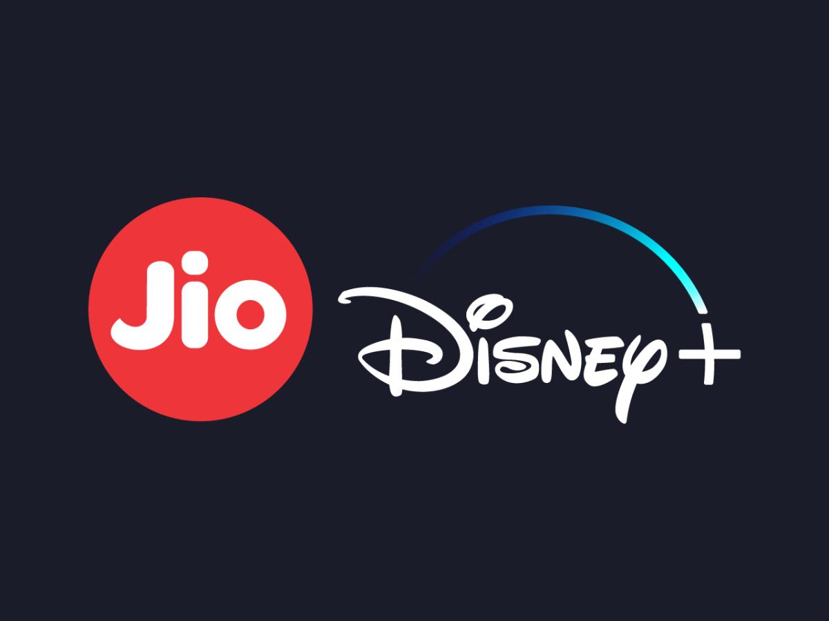 Jio Prepaid Plans Providing One Year of Free Disney Plus Hotstar VIP Subscription