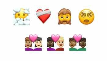 The Unicode Consortium has announced Emoji 13.1