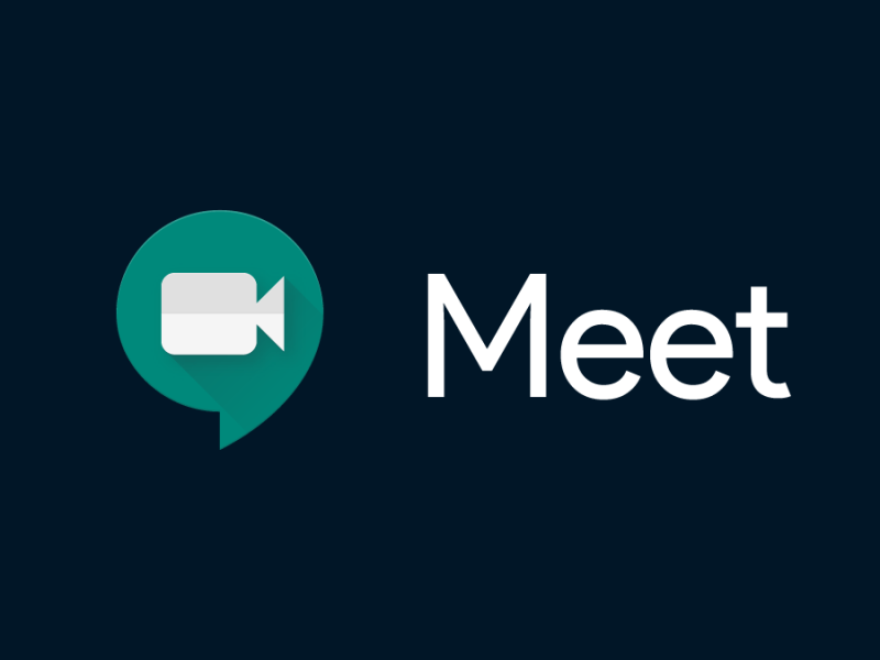 Google Meet Upcoming Features 2020