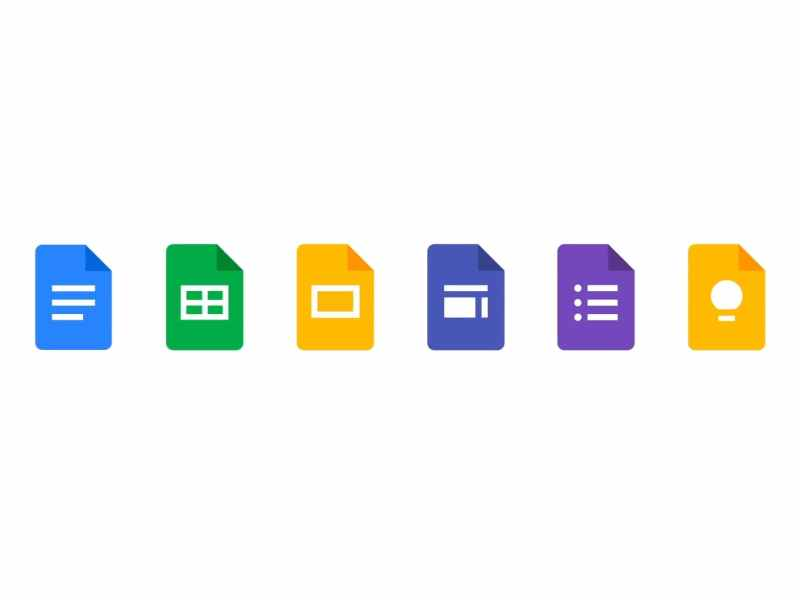 Third Party Addons are now available in Google Docs, Sheets, and Slides