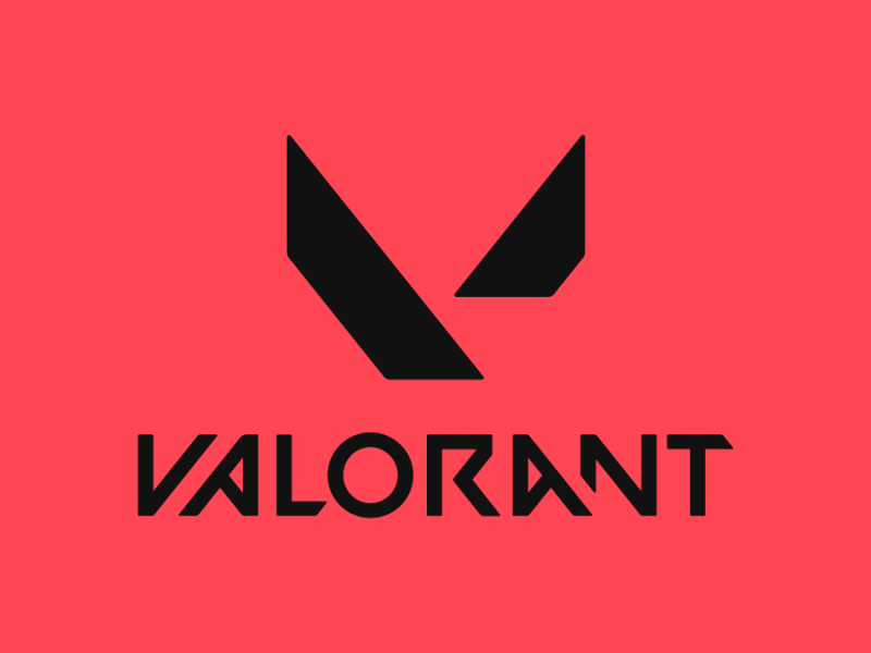 Most Played Valorant Agents
