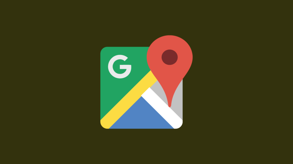 google maps android dark mode