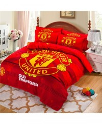 Buy Manchester United Bedding Sets AT-901 online in ...