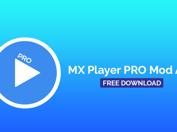 mx player pro mod apk download