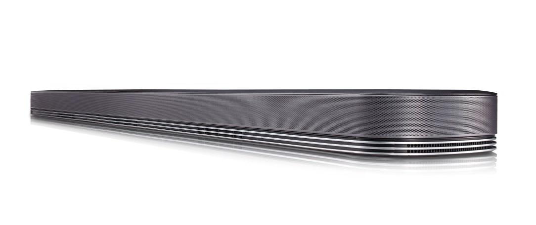 LG Audio(SJ9)