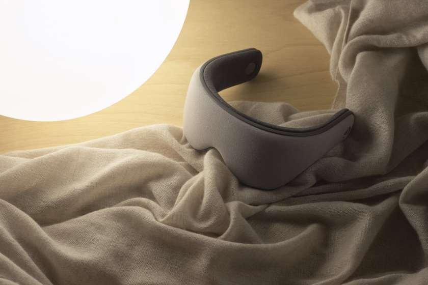 The Sleep Mask by Sana