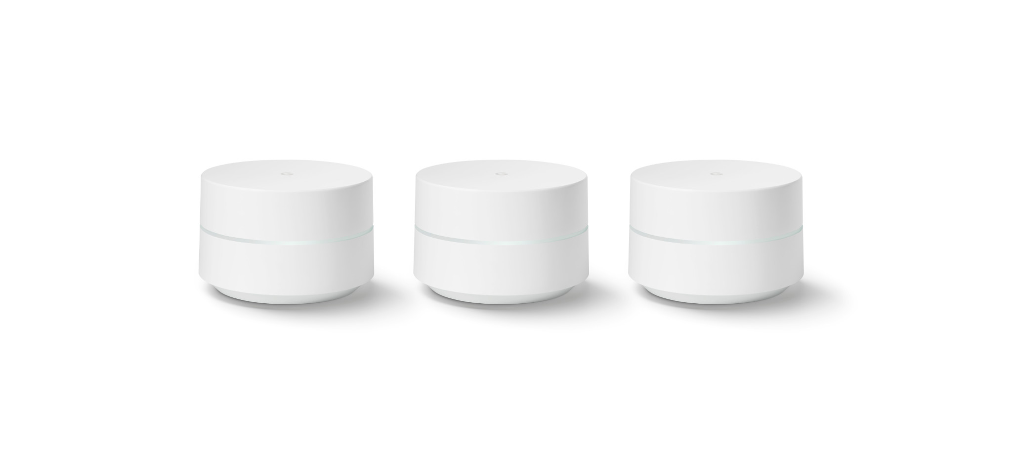 Google Wifi 3 pack 2